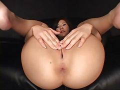 Japanese Girl&amp,#039,s Pussy Close-Up 6